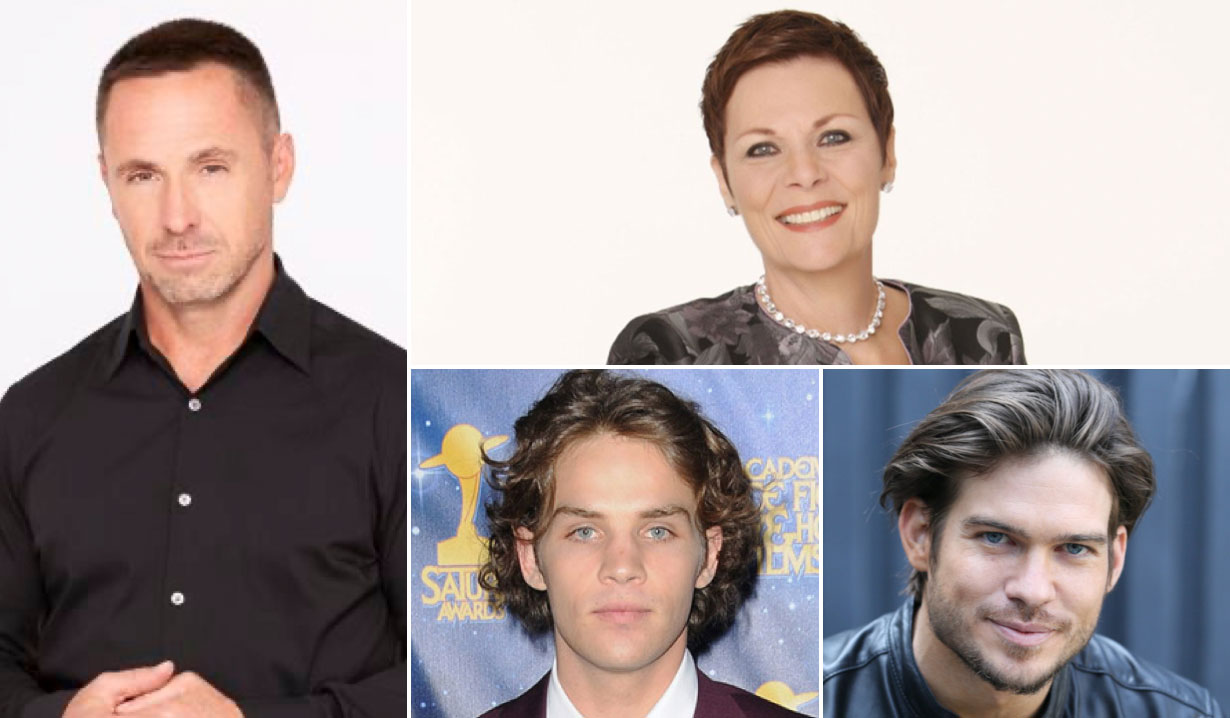 November Casting Article all Soaps