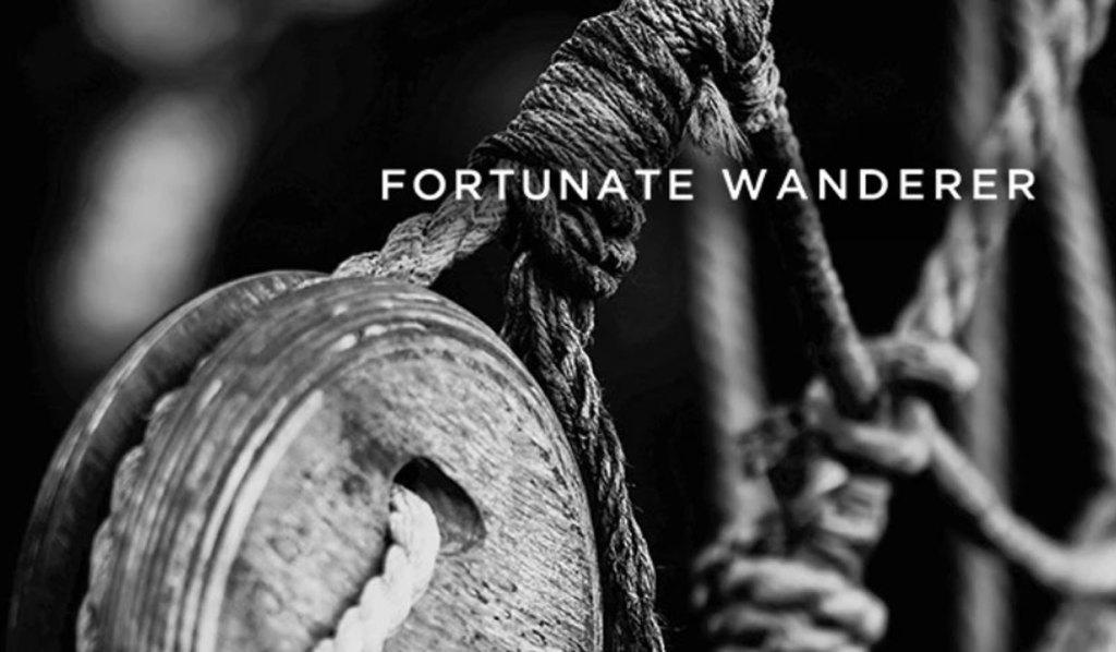 GH's Ryan Paevey Fortunate Wanderer