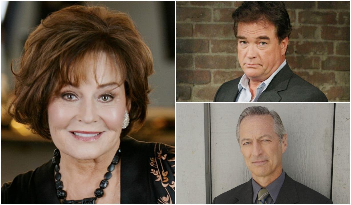 soap opera stars lost in 2020