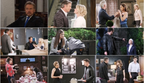 time jump guide days of our lives