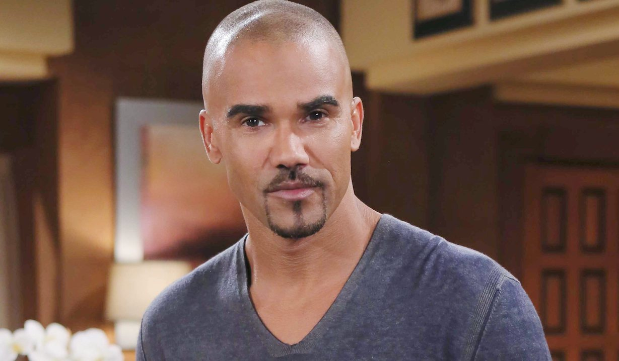 shemar's 51st birthday message to *you*