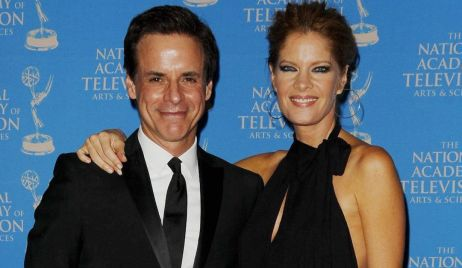 Christian LeBlanc, Michelle Stafford39th Annual Daytime Entertainment Creative Arts Emmy AwardsThe Westin BonaventureLos Angeles, CA6/17/12 © Jill Johnson/jpistudios.com310-657-9661
