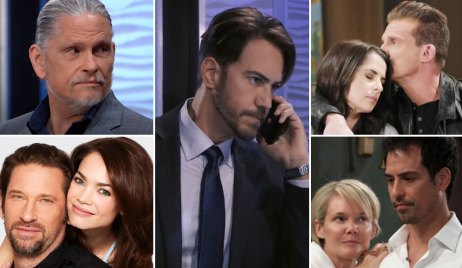 General Hospital wishes for 2021