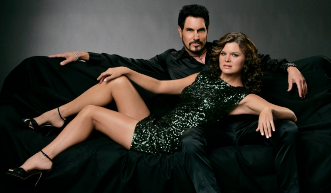 bb don diamont heather tom bill katie gallery cbs