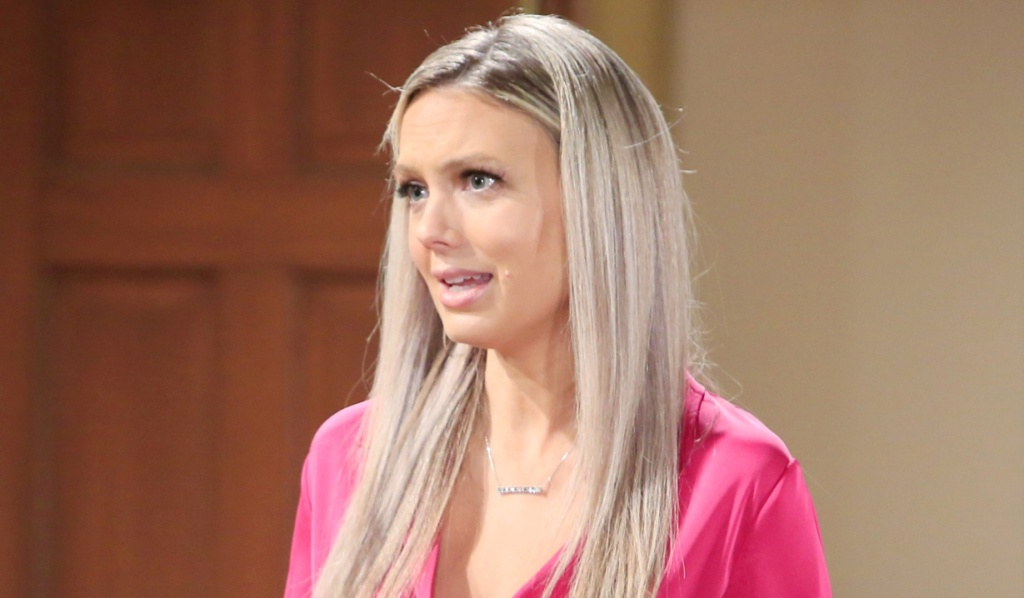 Abby request Y&R