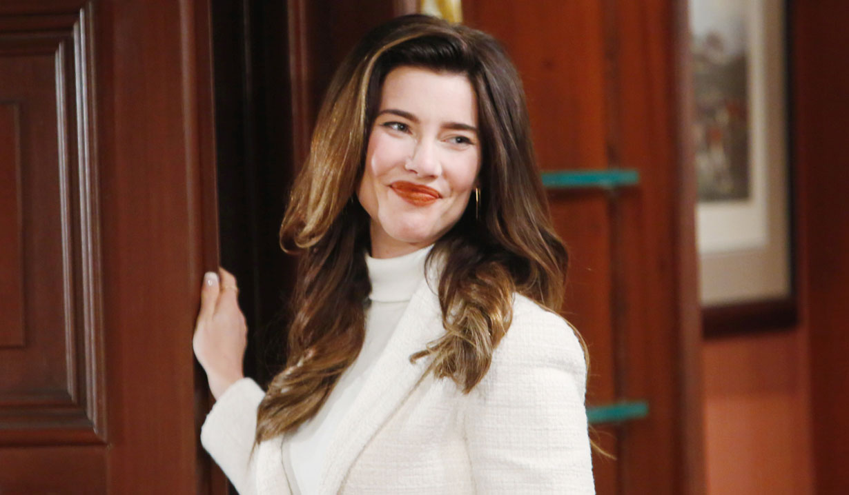 B&B's Jacqueline MacInnes Wood Should Do Hallmark