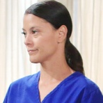 Evelina Martinez as Nurse Meredith Y&R
