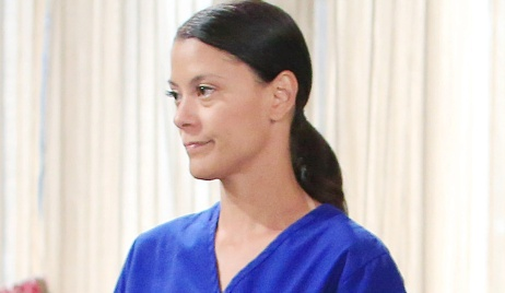 Evelina Martinez as Nurse Meredith Y&R