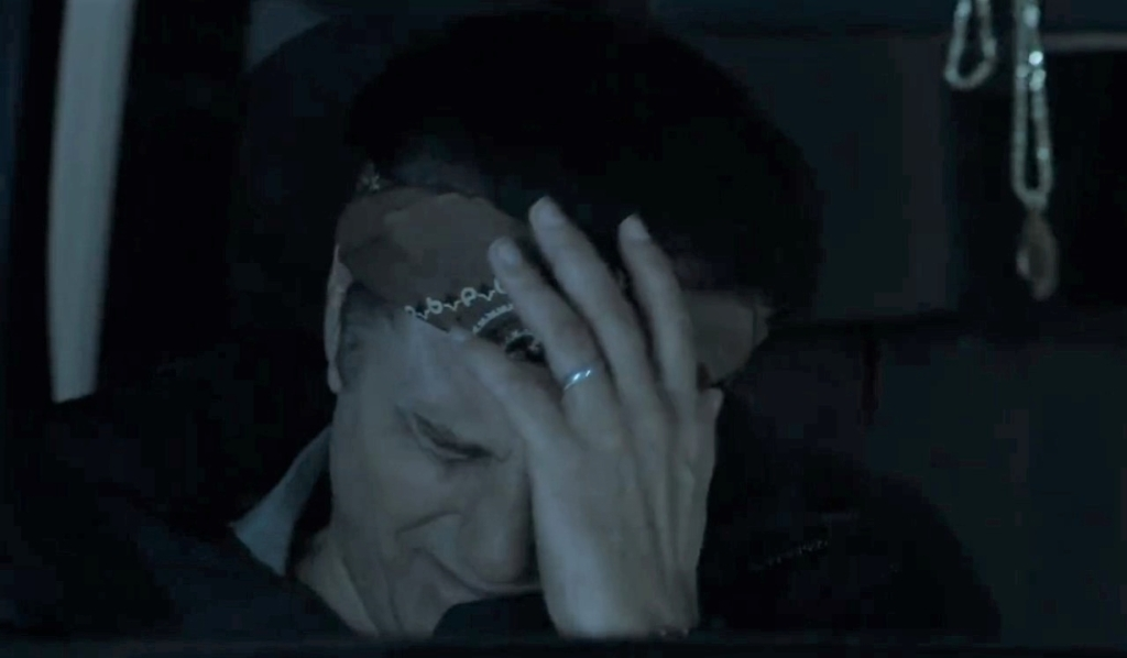 Injured Sonny can't remember who he is in car General Hospital