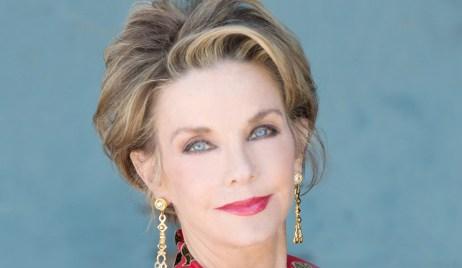 Judith Chapman return Y&R Gloria Fisher