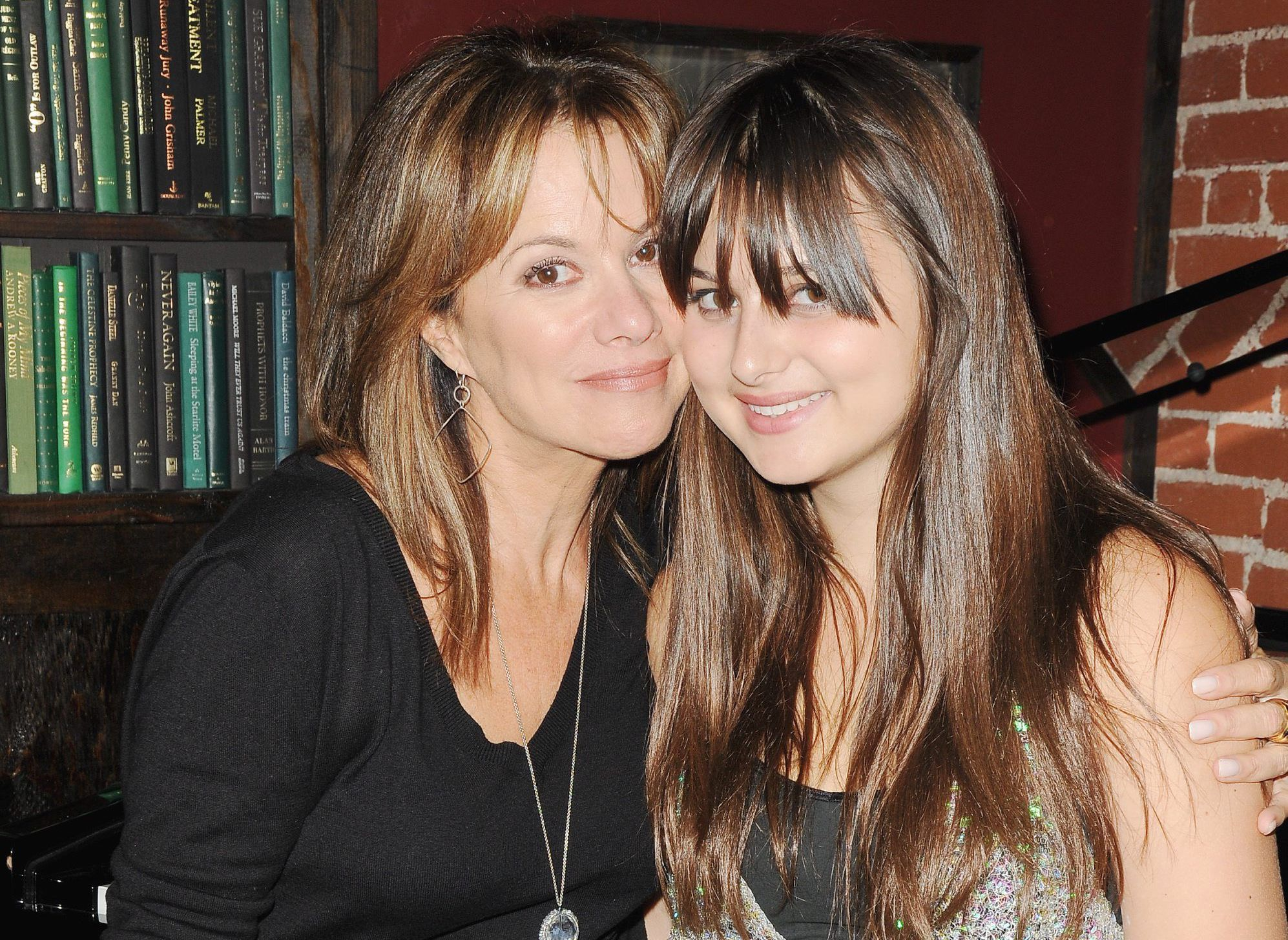 Nancy Grahn, Kate GrahnNancy Lee Grahn Fan Event During the General Hospital Fan Club WeekendThe Federal BarNorth Hollywood, CA7/25/13 © Jill Johnson/jpistudios.com310-657-9661