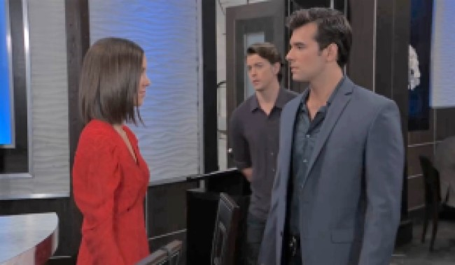GH Willow Michael Chase screenshot