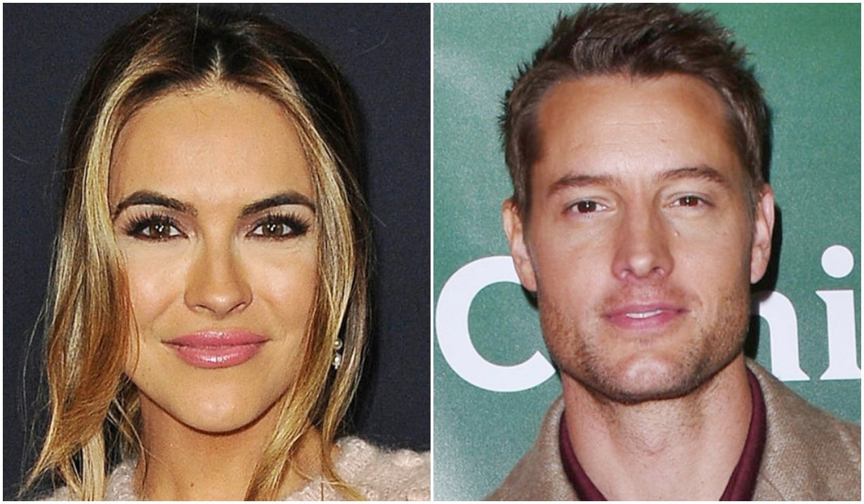 Chrishell Stause and Justin Hartley divorce final