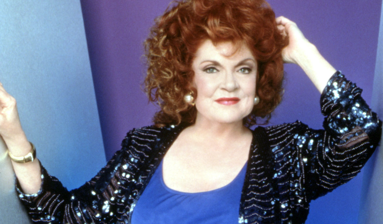 sally THE BOLD AND THE BEAUTIFUL, Darlene Conley, (1997), 1987-. © CBS / Courtesy: Everett Collection