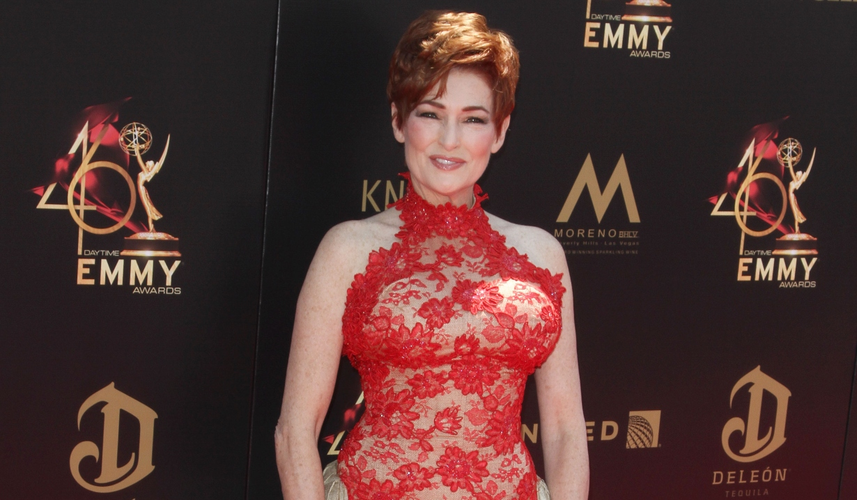 The 46th Annual Daytime Emmy Awards Arrivals at Pasadena Civic Center in Pasadena, California on 5/5/19