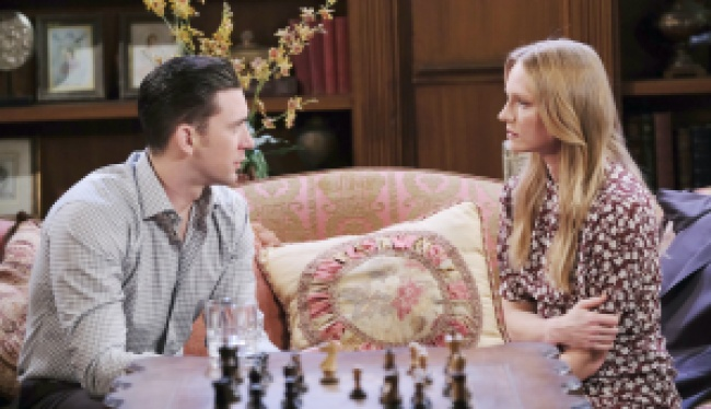 days chad abby abigail couch chess JJ