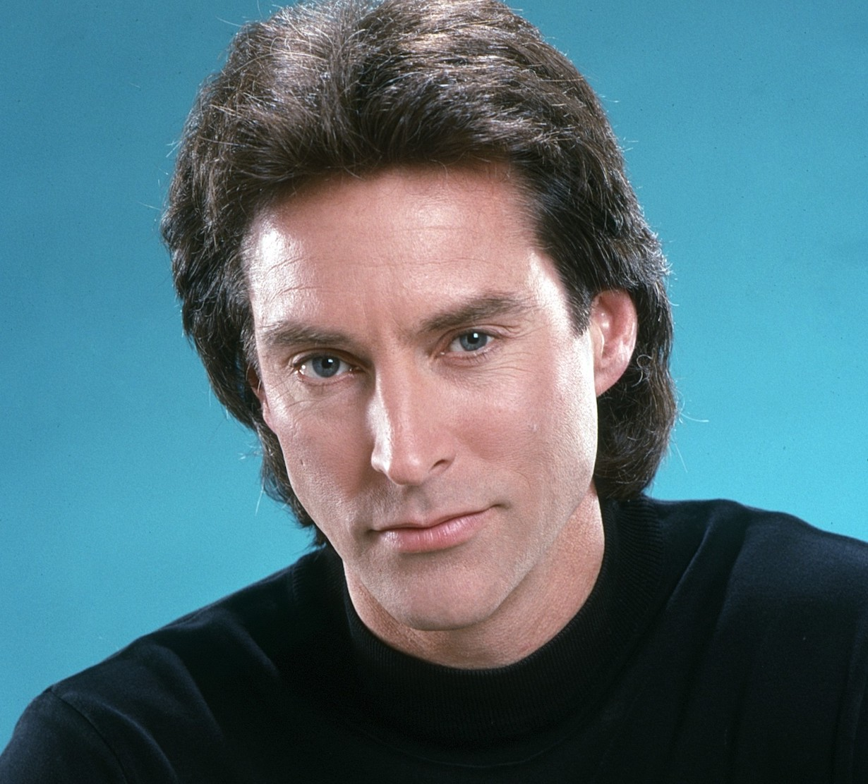 DAYS OF OUR LIVES, Drake Hogestyn, (1991), 1965- . ph: Gary Null/©NBC/Courtesy Everett Collection