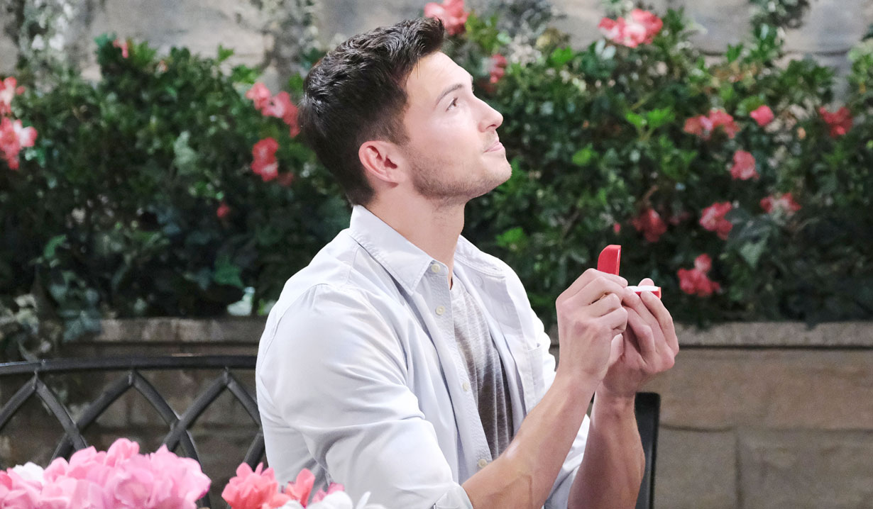 days robert scott wilson should do hallmark