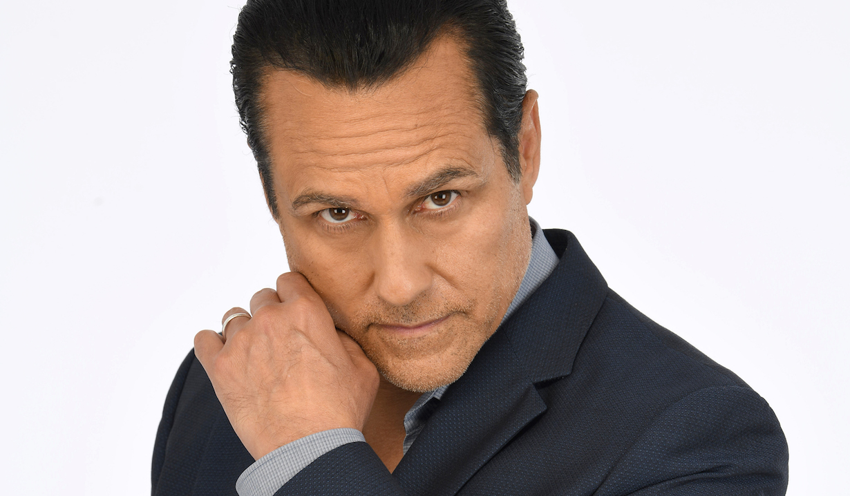 "sonny GENERAL HOSPITAL - The Emmy-winning daytime drama ""General Hospital"" airs Monday-Friday (3:00 p.m. - 4:00 p.m., ET) on the ABC Television Network. GH19(ABC/Todd Wawrychuk)MAURICE BENARD"