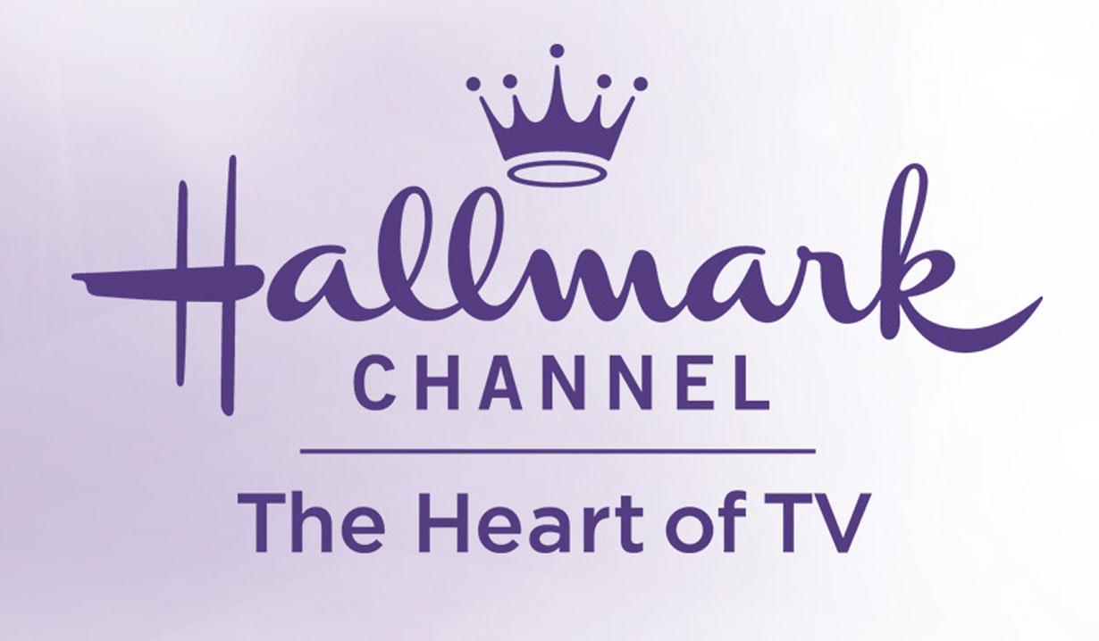 hallmark channel logo heart of tv