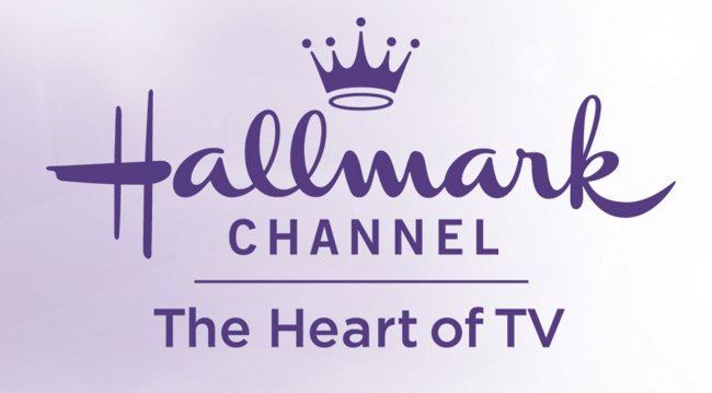 hallmark channel logo heart of tv