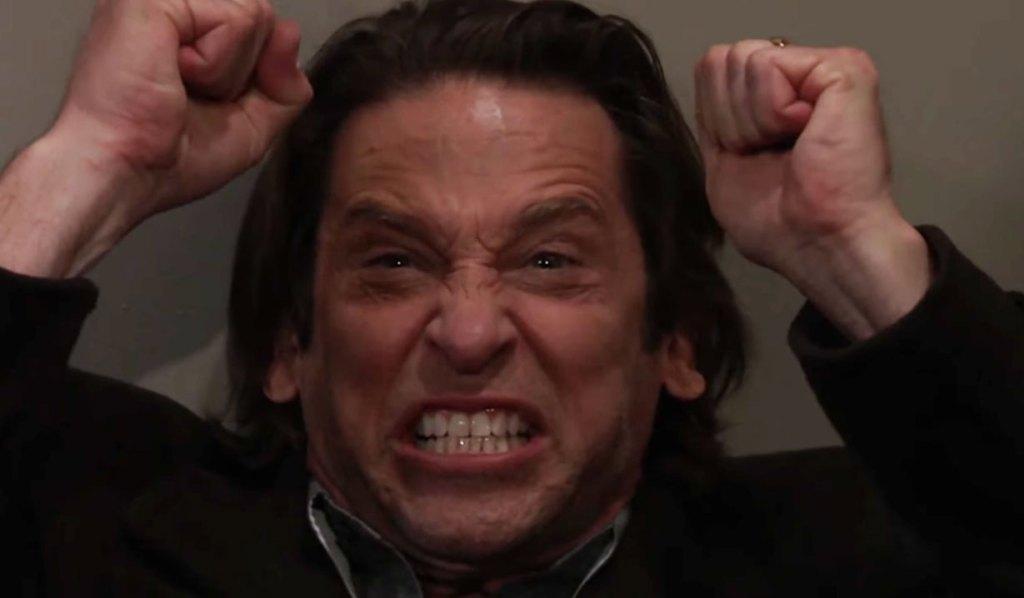 Franco looks insane on GH