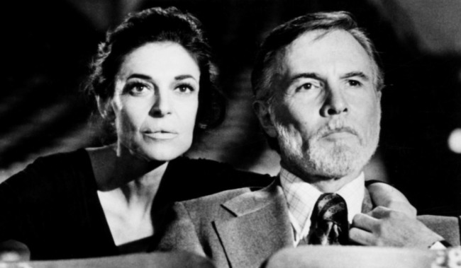 THE TURNING POINT, from left: Martha Scott, Anne Bancroft, James Mitchell, 1977, TM & Copyright © 20th Century Fox Film Corp./courtesy Everett Collection