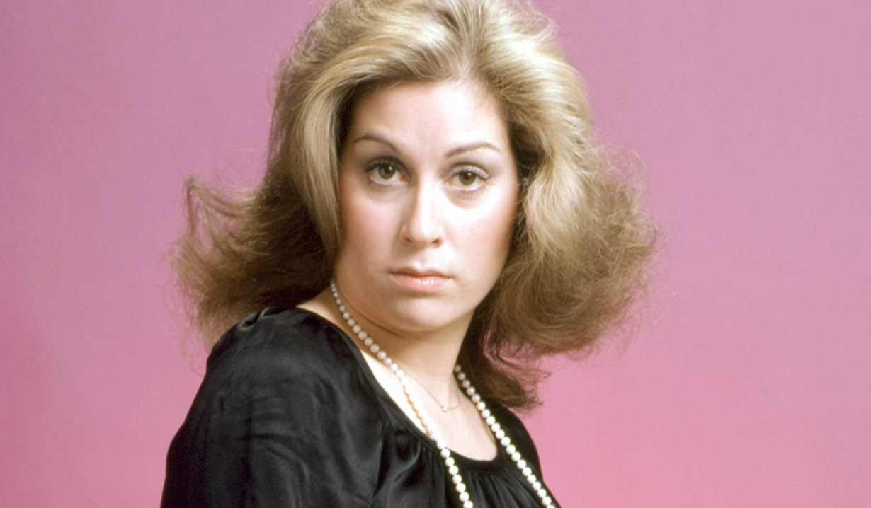 ONE LIFE TO LIVE, Judith Light, (1978), 1968-. © ABC / Courtesy: Everett Collection