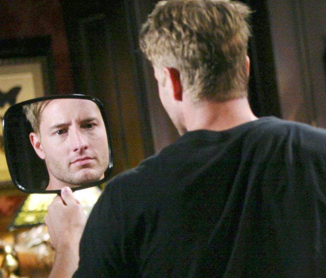 yr adam mirror justin hartley ss