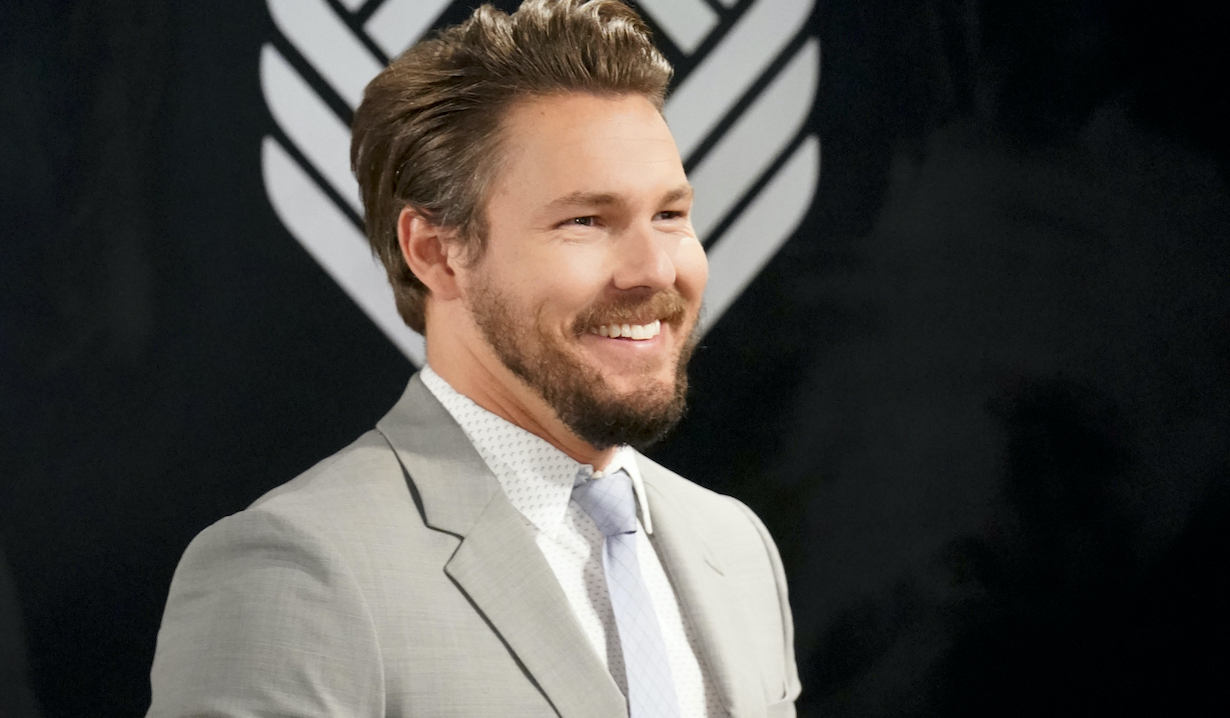 bb scott clifton liam cbs THE BOLD AND THE BEAUTIFUL returns to taping Season 33, with episodes airing late August and early September 2020. With actor Scott Clifton (Liam). Robert Voets/CBS Broadcasting, Inc. All Rights Reserved
