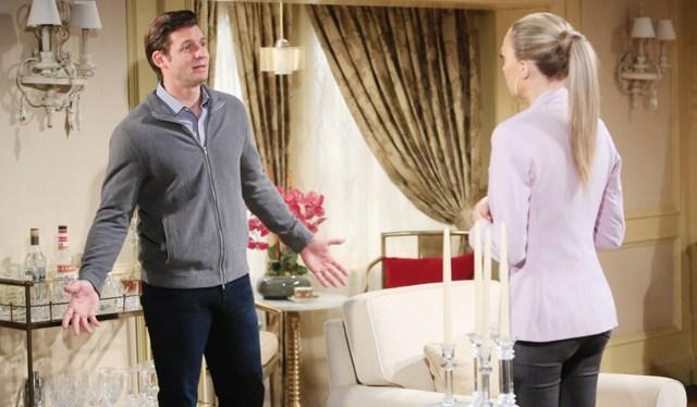 Chance, Abby last scene Boaz Y&R