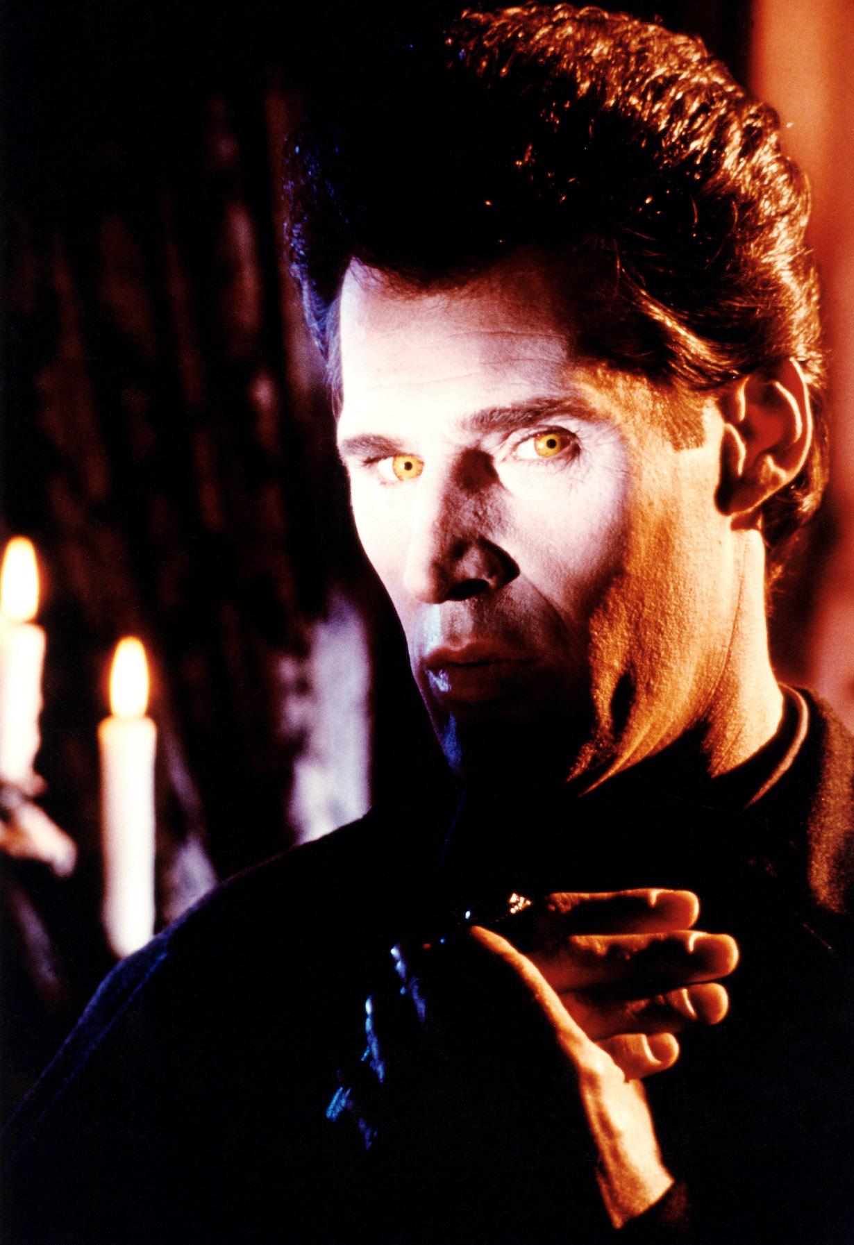 DARK SHADOWS, Ben Cross, 1991, © NBC/courtesy Everett collection