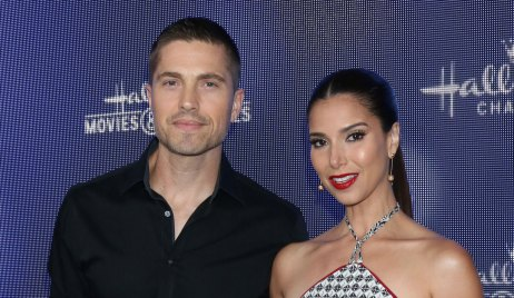 as the world turns Roselyn Sanchez days of our lives Eric Winter The Rookie