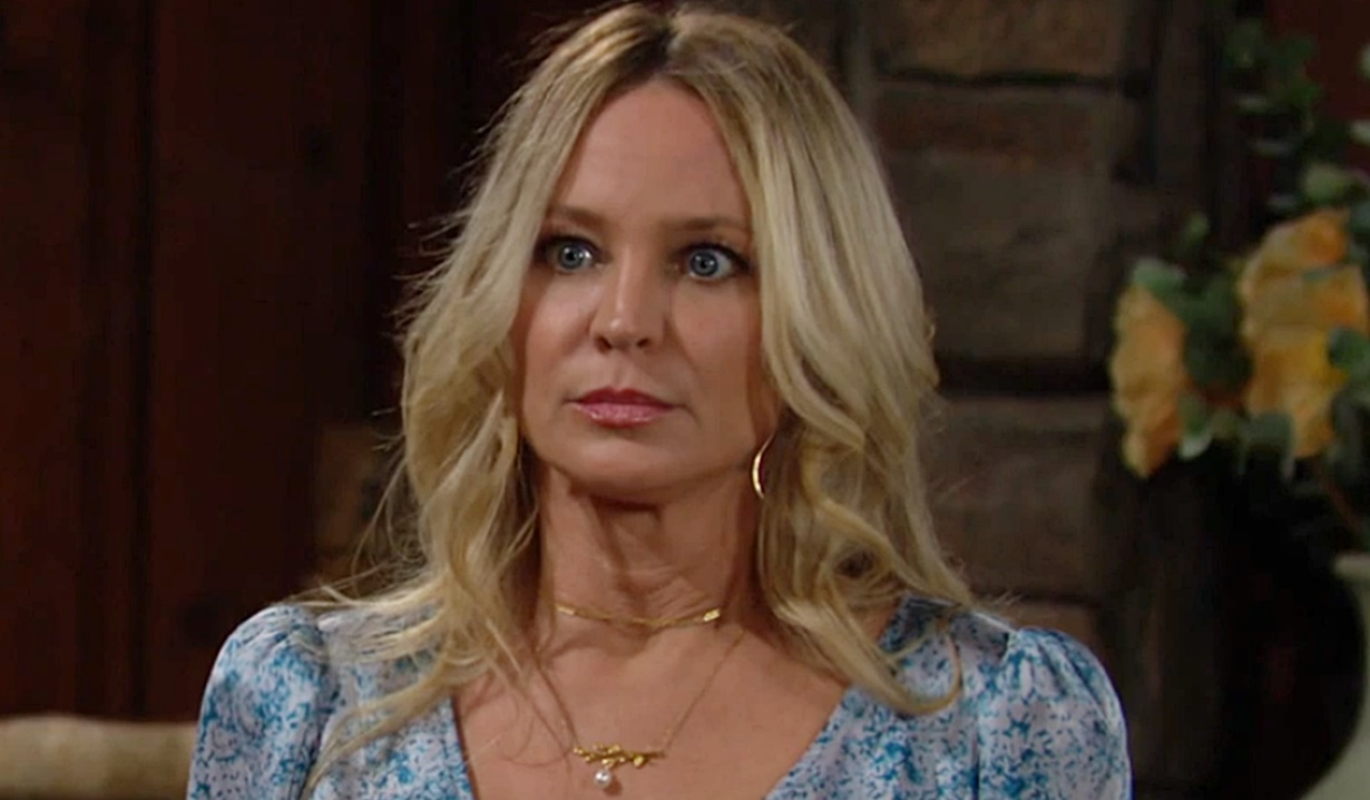 Sharon ultimatum Y&R
