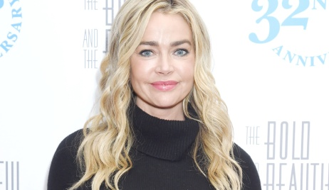 "Denise Richards shauna ""The Bold and the Beautiful"" 32nd Anniversary PartyGranvilleWest Hollywood, Ca.02/19/19© Tammie/jpistudios.com310-657-9661"