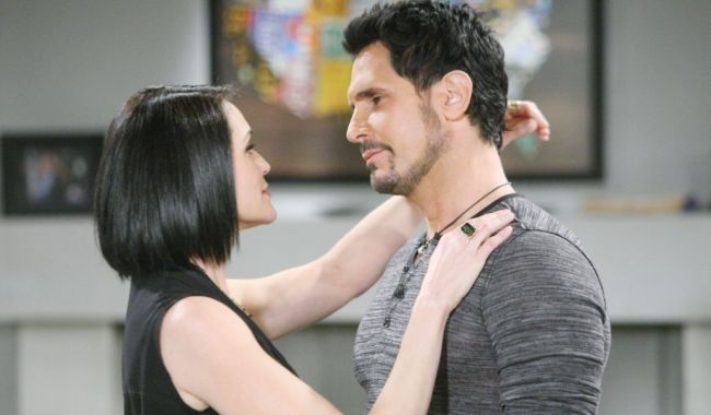 "bill quinn Don Diamont, Rena Sofer""The Bold and the Beautiful"" SetCBS Television CityLos Angeles, Ca.02/05/14© sean smith/jpistudios.com310-657-9661Episode # 6801U.S.Airdate 04/11/14"