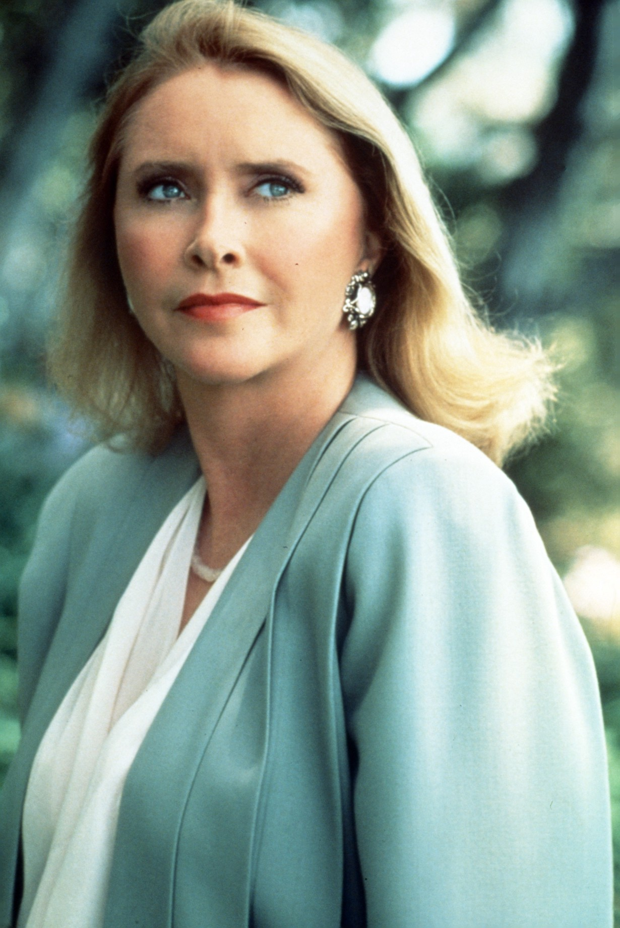THE BOLD AND THE BEAUTIFUL, Susan Flannery, 1990s, 1987– . © CBS / Courtesy Everett Collection