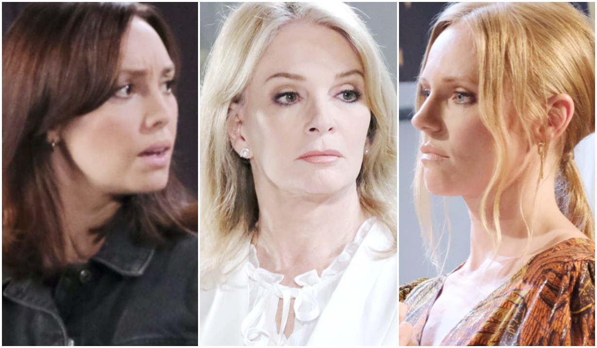 the days storyline no one *thinks* they want