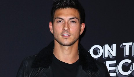 days ben Robert Scott Wilson at arrivals for On The Record Speakeasy and Club Grand Opening, Park MGM Las Vegas, Las Vegas, NV January 19, 2019. Photo By: MORA/Everett Collection