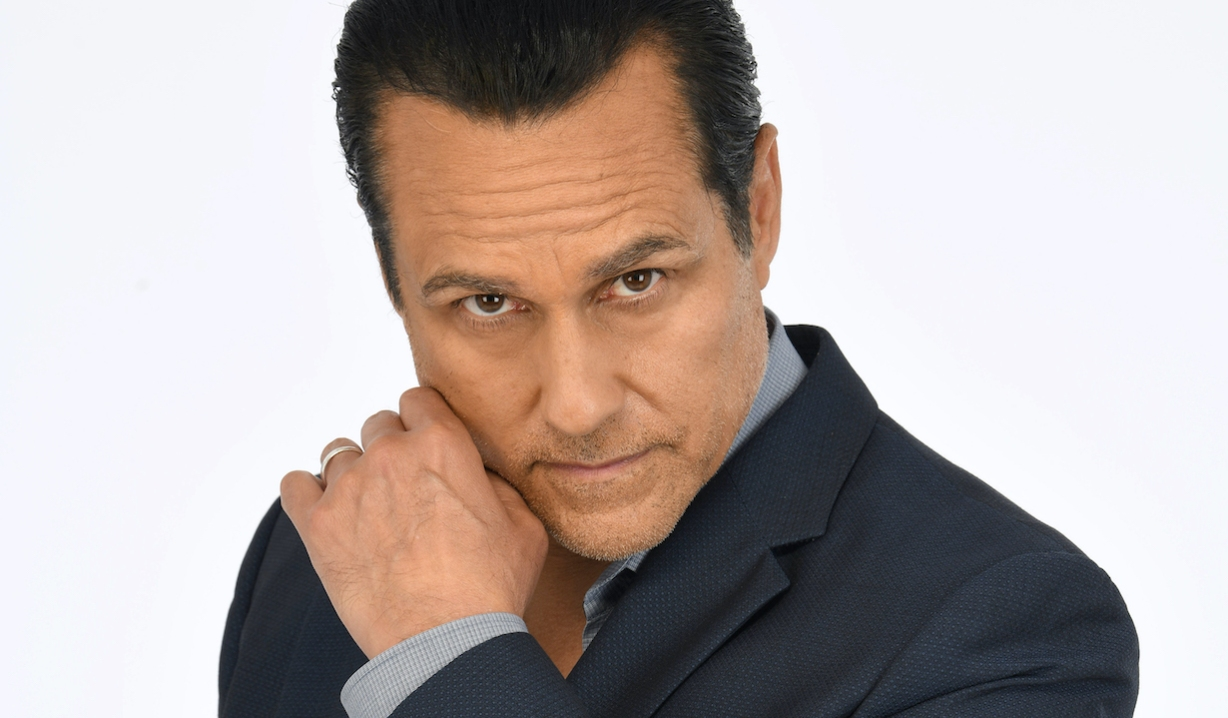 "GENERAL HOSPITAL sonny benard maurice The Emmy-winning daytime drama ""General Hospital"" airs Monday-Friday (3:00 p.m. - 4:00 p.m., ET) on the ABC Television Network. GH19(ABC/Todd Wawrychuk)MAURICE BENARD"