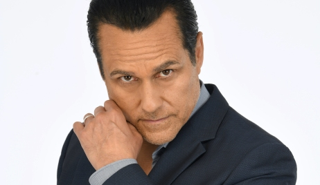 """GENERAL HOSPITAL sonny benard maurice The Emmy-winning daytime drama """"General Hospital"""" airs Monday-Friday (3:00 p.m. - 4:00 p.m., ET) on the ABC Television Network. GH19(ABC/Todd Wawrychuk)MAURICE BENARD"""
