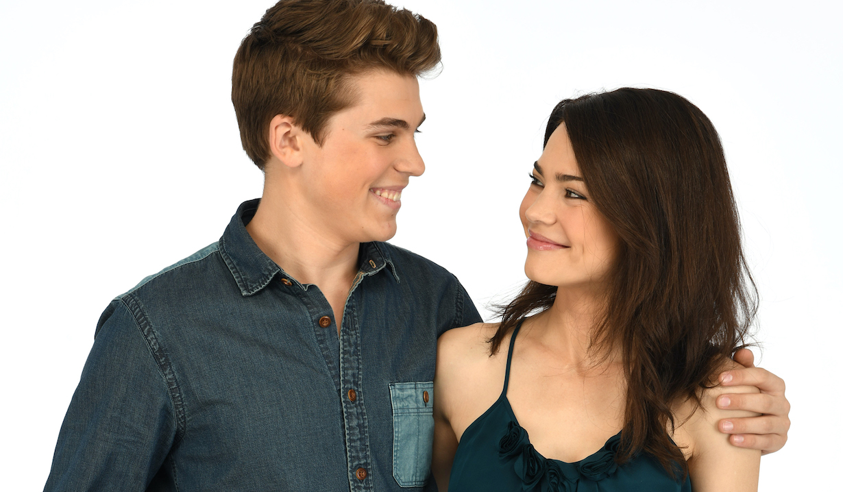 """liz cameron GENERAL HOSPITAL - The Emmy-winning daytime drama """"General Hospital"""" airs Monday-Friday (3:00 p.m. - 4:00 p.m., ET) on the ABC Television Network. GH19(ABC/Todd Wawrychuk)WILL LIPTON, REBECCA HERBST"""