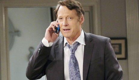 jack makes a call days