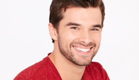 """chase GENERAL HOSPITAL - The Emmy-winning daytime drama """"General Hospital"""" airs Monday-Friday (3:00 p.m. - 4:00 p.m., ET) on the ABC Television Network. GH18(ABC/Craig Sjodin)JOSH SWICKARD"""