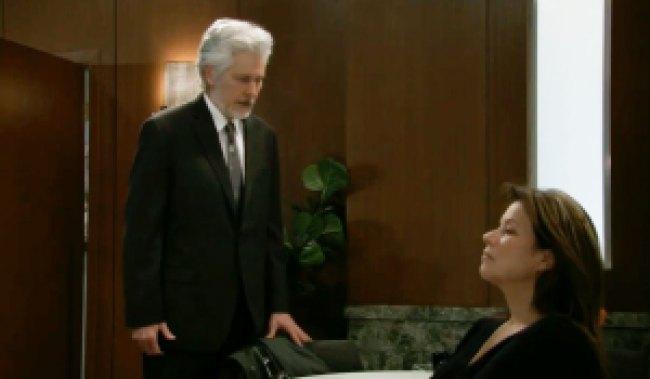 Martin defends Liz GH