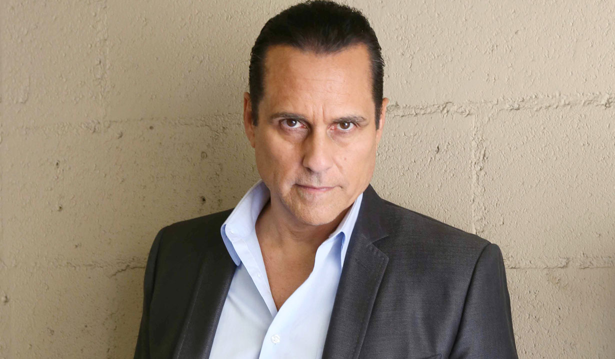 maurice benard birthday bash gh