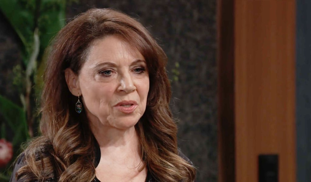Obrecht wants to access Franco's memories on GH