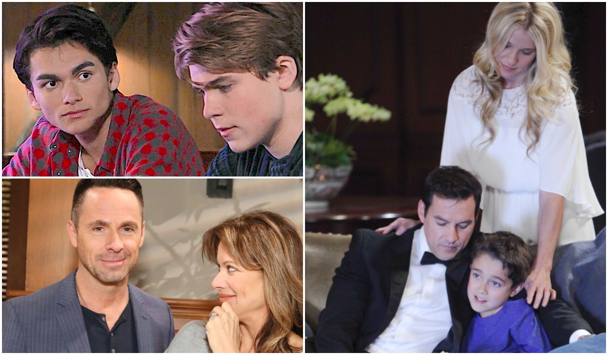 GH should not be dead collage