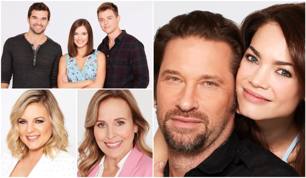 GH feb sweeps part 2 collage