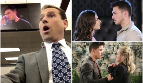 days vince vitrano news anchor collage